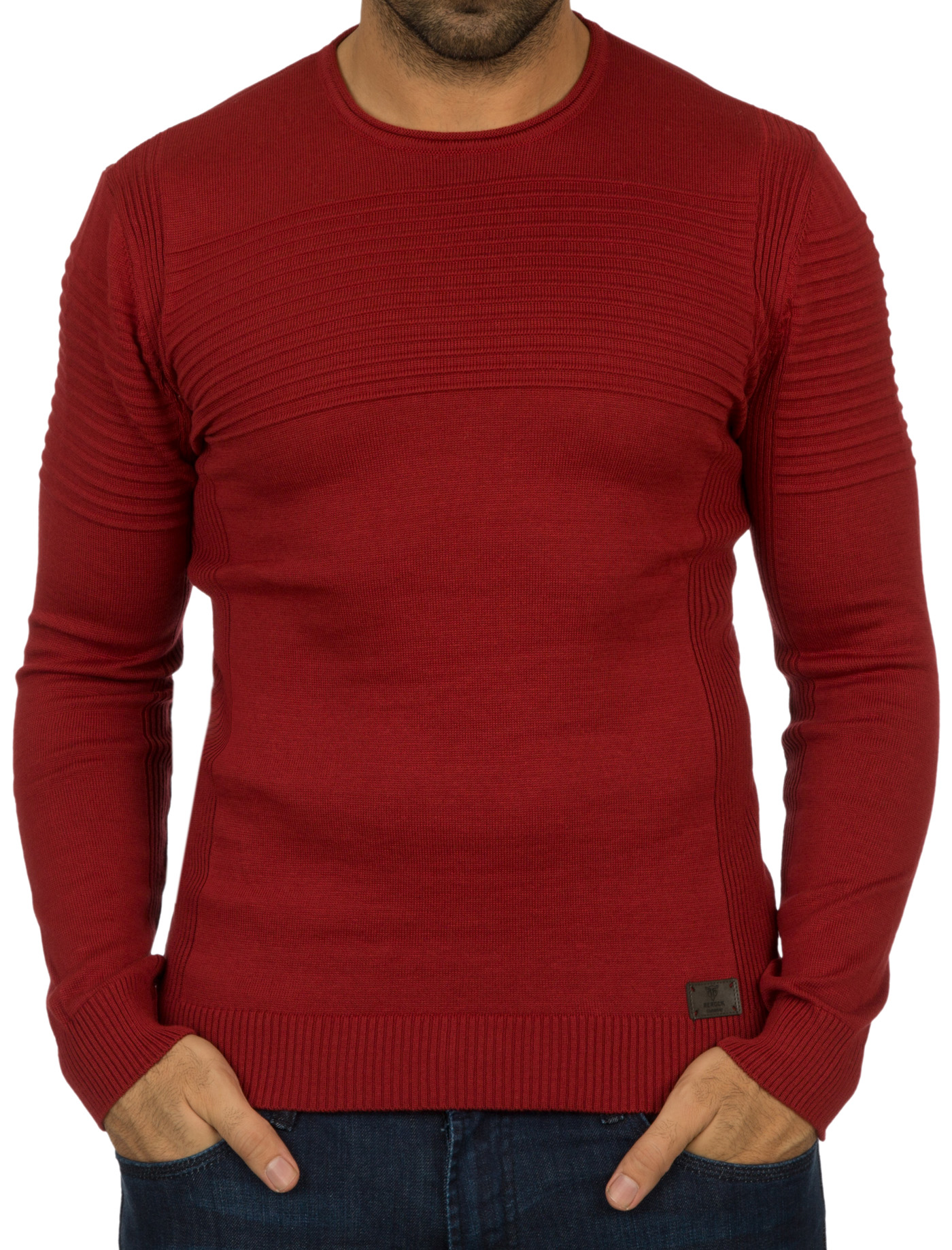 Strick Pullover