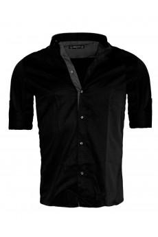 Young & Rich Hemd Insane Black